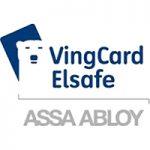 Ving card Elsafe
