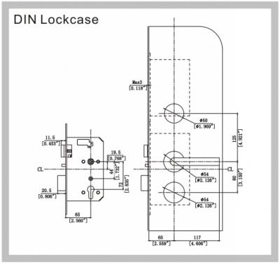 Lockcase